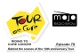 Artwork for The Mojo Radio Show - EP 79 - Behind the Scenes of Australia's TOUR DE CURE