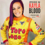 Artwork for #32 - Kayla Blood discusses Monster Jam, ATV racing, MMA, and connecting emotionally with sponsors