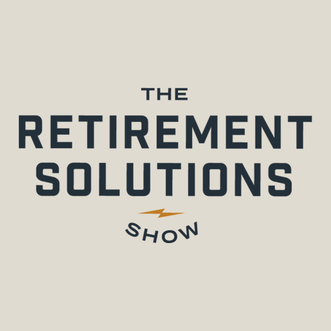 The Retirement Solutions Show show art