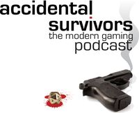 Episode 039: Merry Christmas, Accidental Survivors