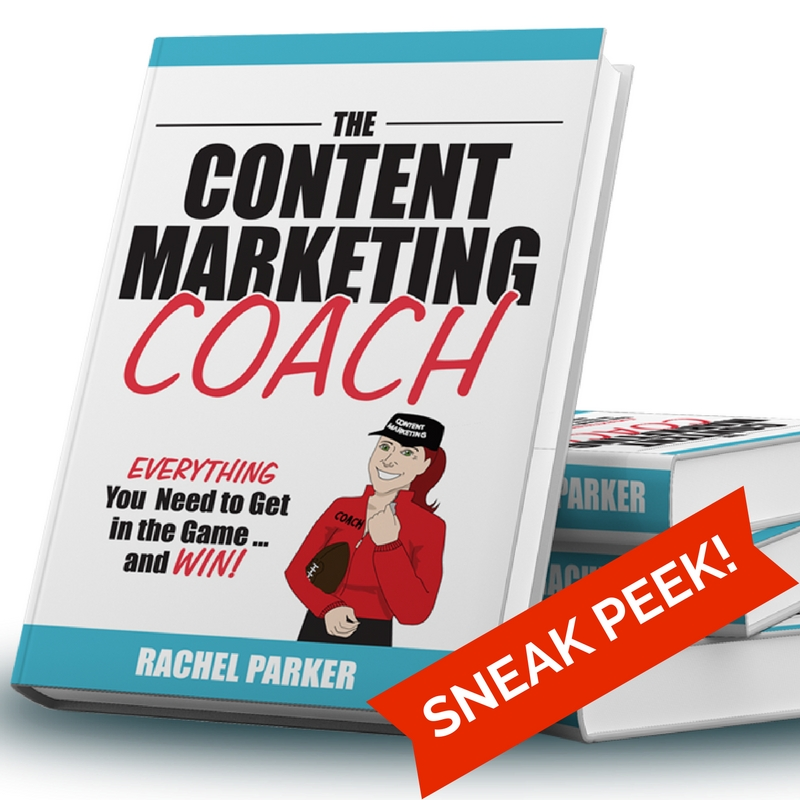 Content Marketing Podcast 186: Why Content Marketing … and Why Now? An excerpt from my new book, The Content Marketing Coach