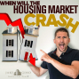 Artwork for When Will The Housing Market Crash? Real Estate Advice from Jake and Gino