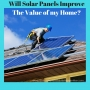 Artwork for Will Having Solar Panels Make it Harder to Sell My Home?