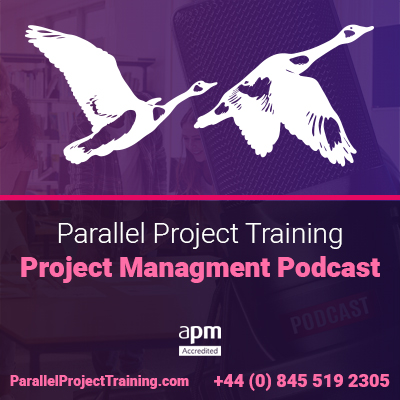 Artwork for APM PMQ (BoK7) Projects and Business as Usual