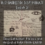 Artwork for BDDSF CLASSIC:  Ep. 20: Sleep Exhaustion, Parsecs and the end of MAN FROM EARTH