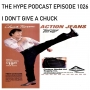Artwork for The Hype Podcast Episode 1026 I don't give a Chuck