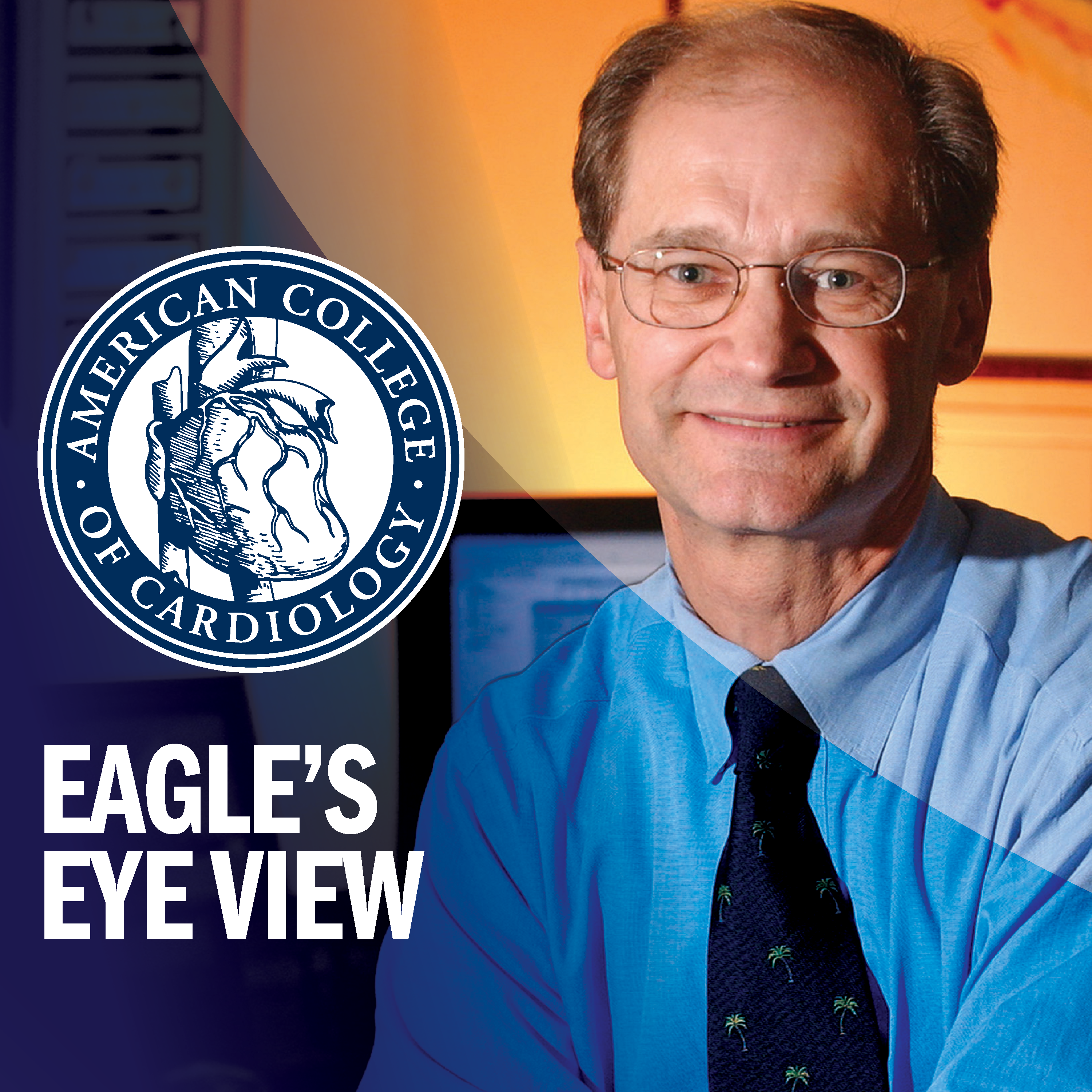 Eagle's Eye View: Your Weekly CV Update From ACC.org show art