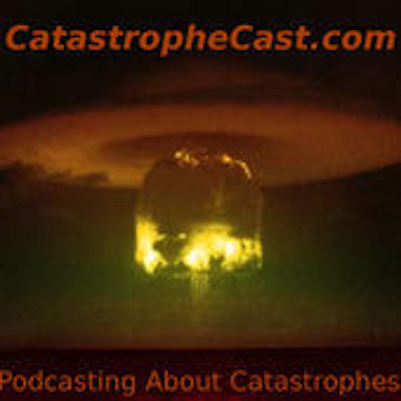 CatastropheCast.com show art