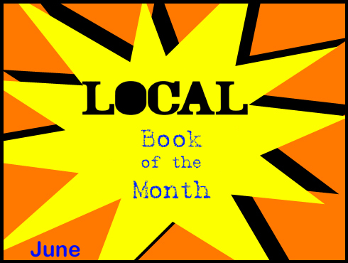 Cammy's Comic Corner - Book Of The Month - LOCAL