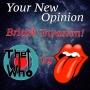 Artwork for E20- The British Invasion!: Rolling Stones Vs The Who