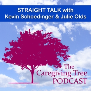 The Caregiving Tree podcast