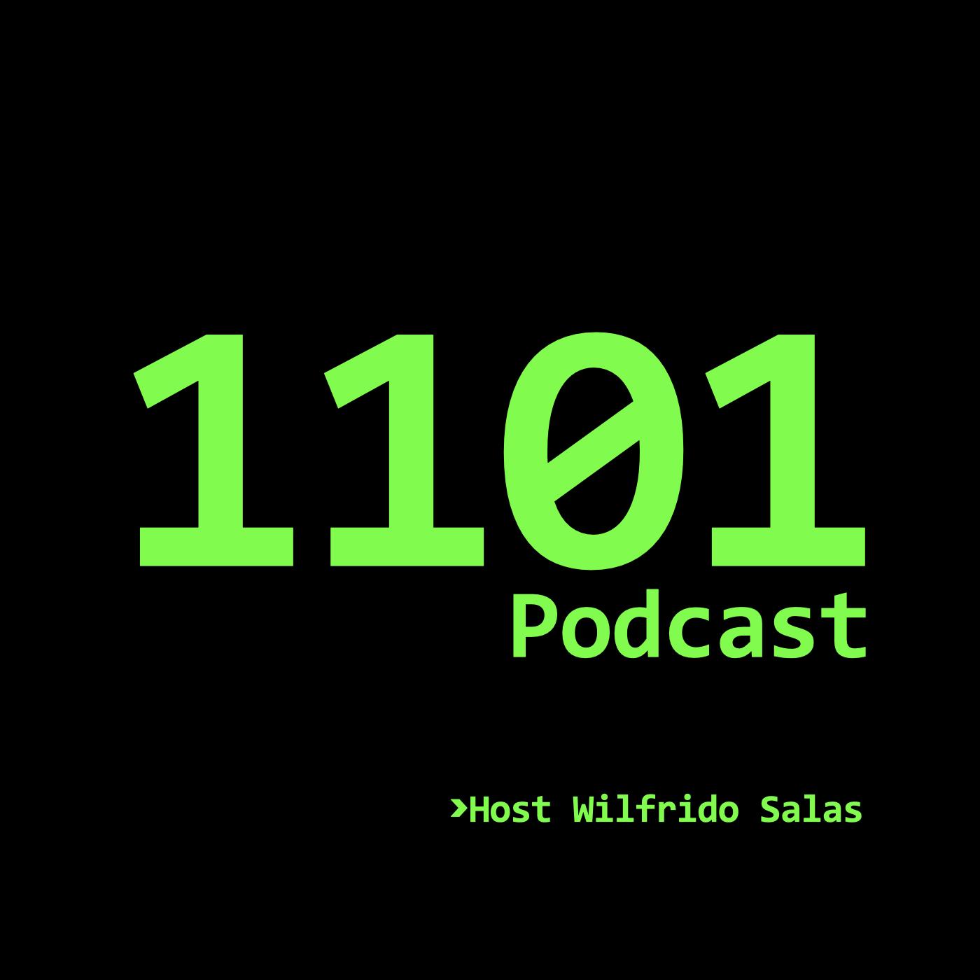 1101 podcast