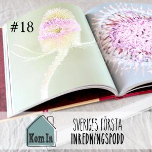 18. Inredning i bokform