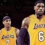 Artwork for Carmelo Anthony To Lakers Rumor, How He Would Fit With LeBron James & Co.