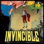 Artwork for 274: Invincible