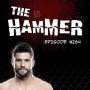 Artwork for The Hammer MMA Radio - Episode 264