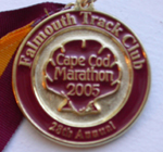 Fdip17: The 2005 Cape Cod Marathon