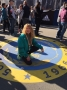 Artwork for Bobbi Gibb: First Female Boston Marathon Runner Makes History