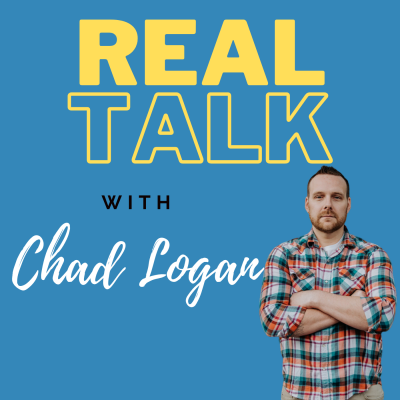 Real Talk with Chad Logan show image
