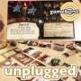 Artwork for GameBurst Unplugged - Elder Sign: Gates of Arkham