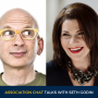 Artwork for #80 SETH GODIN'S MARKETING ADVICE FOR ASSOCIATIONS IN 2019| Seth Godin Guests | Association Chat with KiKi L'Italien