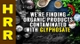 Artwork for We're finding ORGANIC products contaminated with GLYPHOSATE