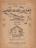 Hiber-Nation 47 -- Flatland Part 1 Sections 1 & 2