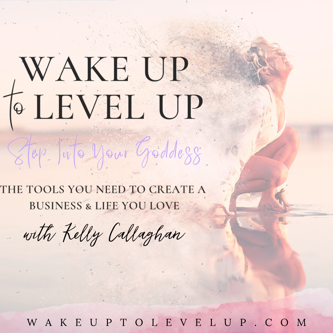 Wake Up to Level Up