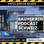 Artwork for Wichtige Infos zum Farbanstrich im Umbau, innen wie aussen - Interview mit David Stahel von der Firma Schröckel AG