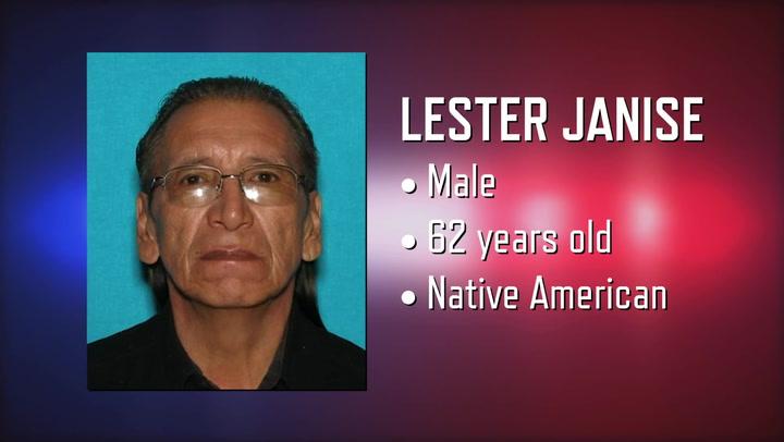 Artwork for HELP US SOLVE IT: Lester Janise Murder