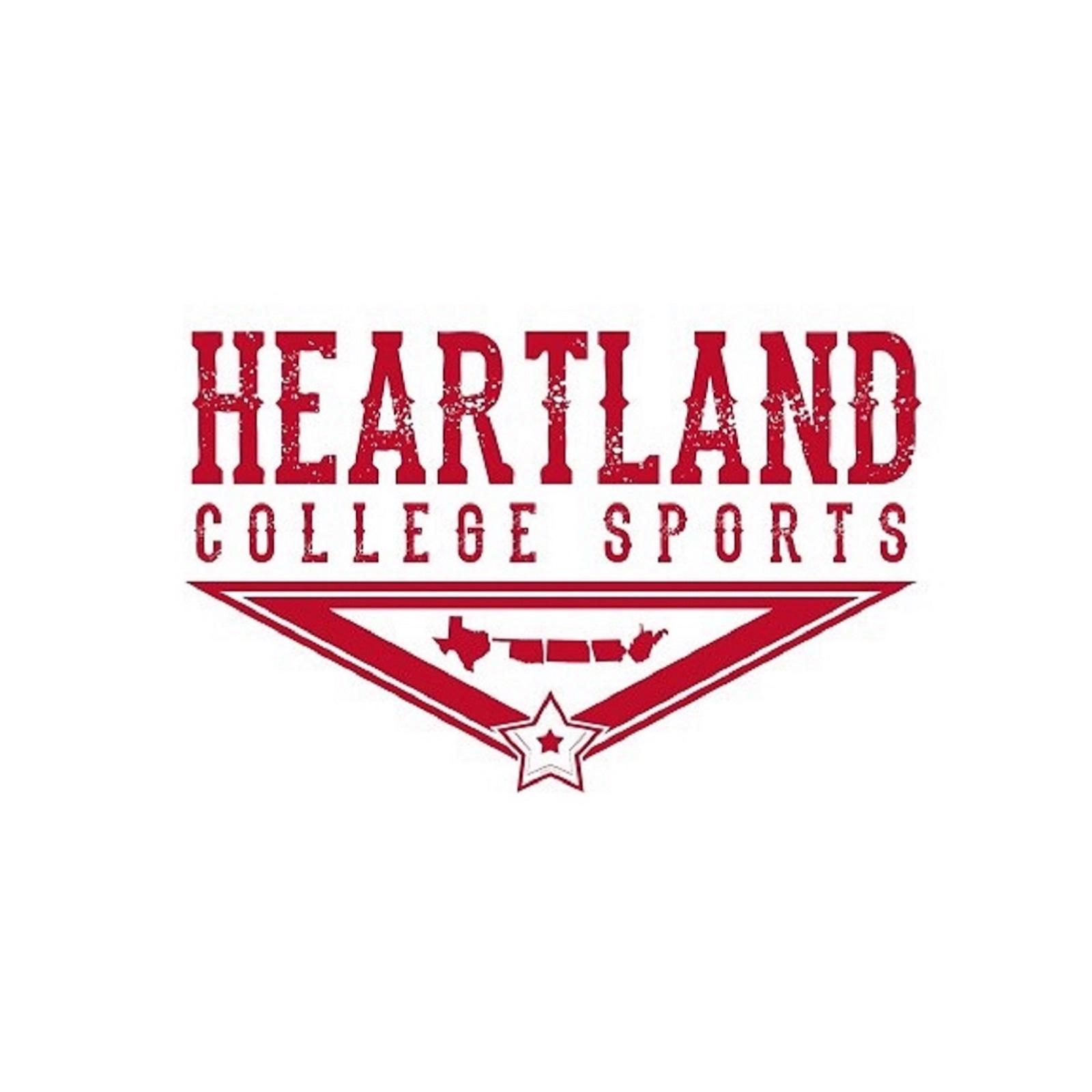 Heartland College Sports: Big 12 College Football Podcast show art