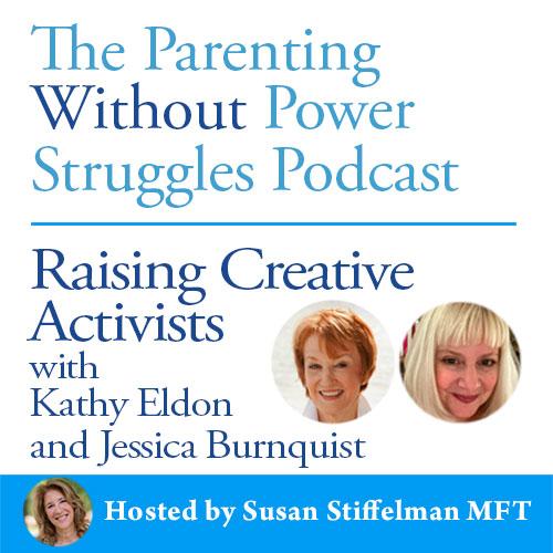 1:58 Raising Creative Activists
