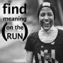 Artwork for Running Looooooooong w/ Talisa Hayes