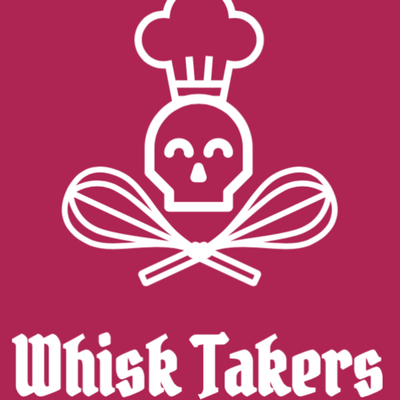 Whisk Takers show art