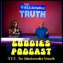 Artwork for Goodies Podcast 115 - The Unbelievable Strewth