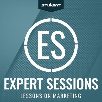 Stukent Expert Session Podcast | Libsyn Directory