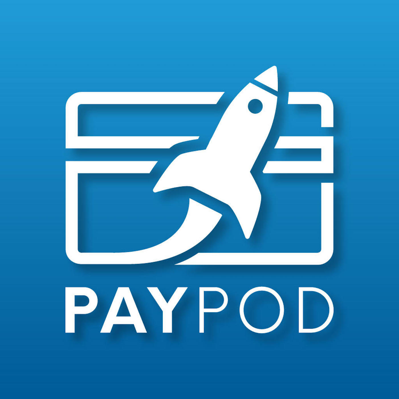 PayPod: The Payments and Fintech Podcast show art