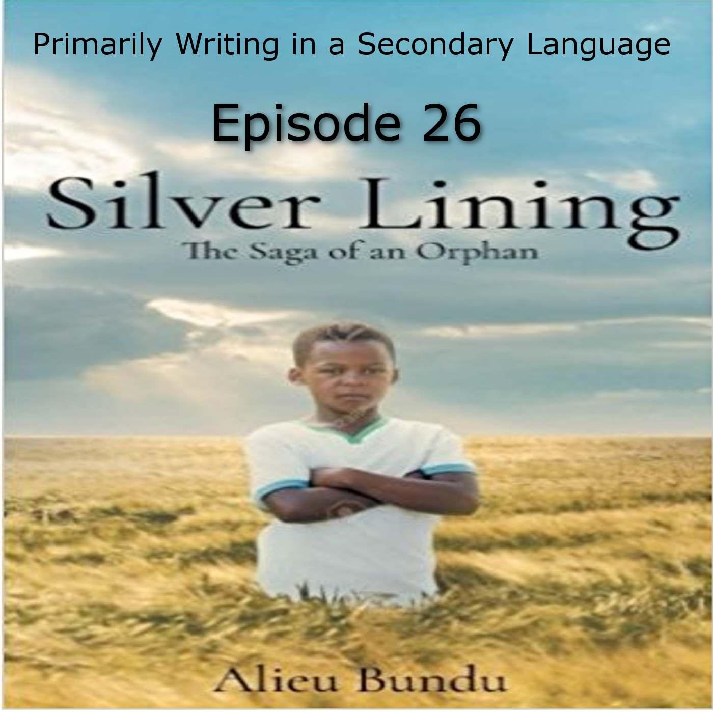 A Discussion with Alieu Bundu, Sierra Leone Indie Author