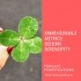 Artwork for Unmeasurable Metrics: Seeking Serendipity [Episode 106]