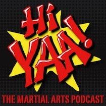Token Skeptic 150 - On Fighting And Skepticism - Hiyaa! The Martial Arts Podcast
