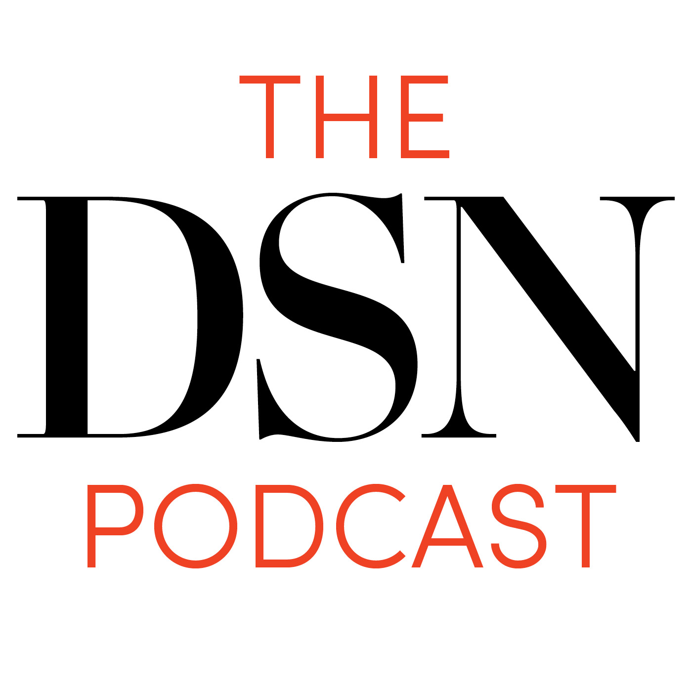 The Direct Selling News Podcast show art