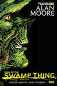 Comics on Infinite Earths-Saga of the Swamp Thing