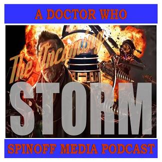 The Oncoming Storm Ep 166: The War Doctor 1, Singularity, Other Lives