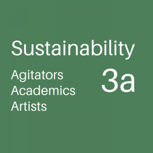 sustainability3a's podcast