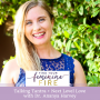 Artwork for Talking Tantra + Next Level Love with Dr. Ananya Harvey