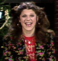 Episode #155 -- Gilda Radner