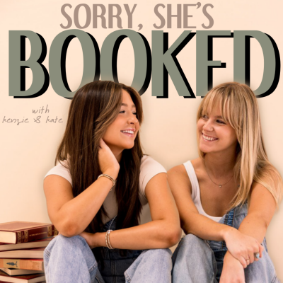 Sorry, She's Booked! show image