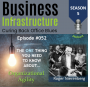 Artwork for 052: The One Thing You Need to Know About Organizational Agility - Roger Nierenberg