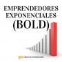 Artwork for 076 - Emprendedores Exponenciales (Bold)