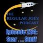 Artwork for Episode 284: Star…Stuff